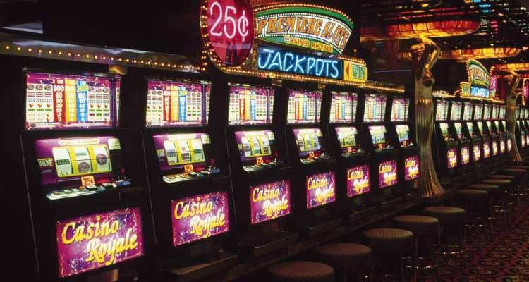All You Need to Know About Casino Free Slots