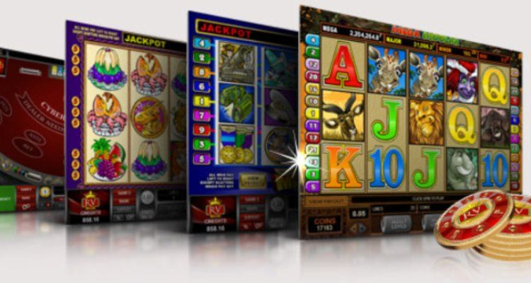 All You Need to Know About Online Casino Slots