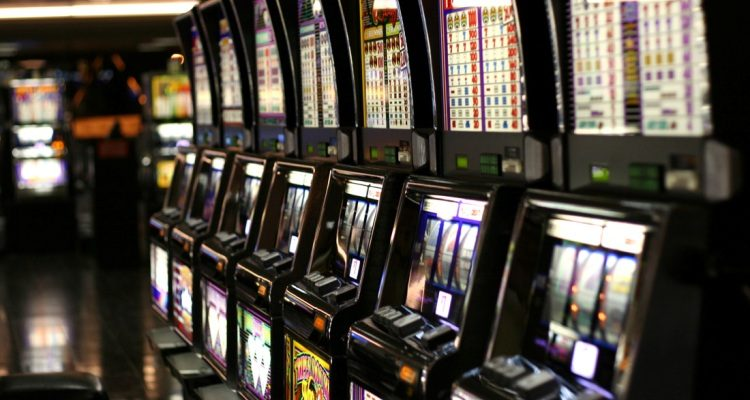 How Much Does It Cost to Buy a Slot Machine?