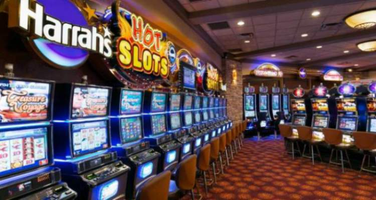 How the Slots Game Works Online