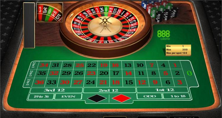 Play Roulette Free Online – Practice Makes Perfect!