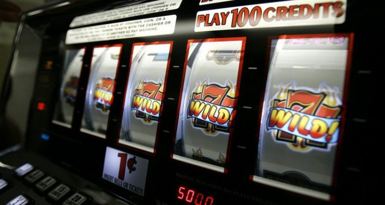 The Top Five Video Slot Machines