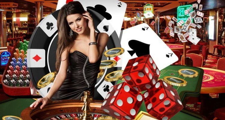 Three Important Things to Consider When Choosing an Online Casino