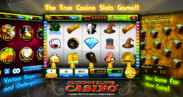 Super Slots Casino Review & Bonuses