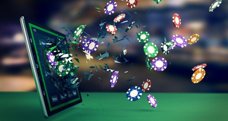 Play Online Poker At High Payout