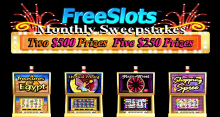 Basic Facts About Free Slots