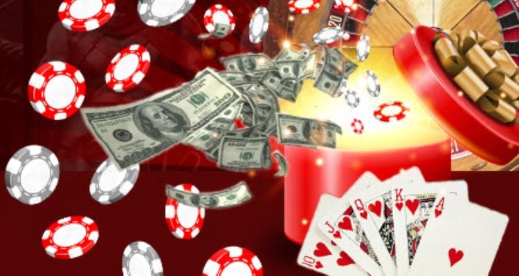 Casino Bonus – Free Casino Money Casinos Accepting US PLayers