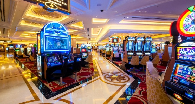 How to Choose a Casino in Vegas?