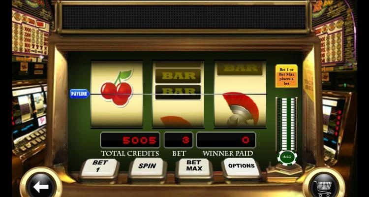 How to Find Free Slot Machines?