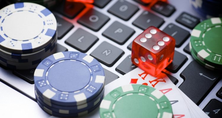 Major Role of Online Casino