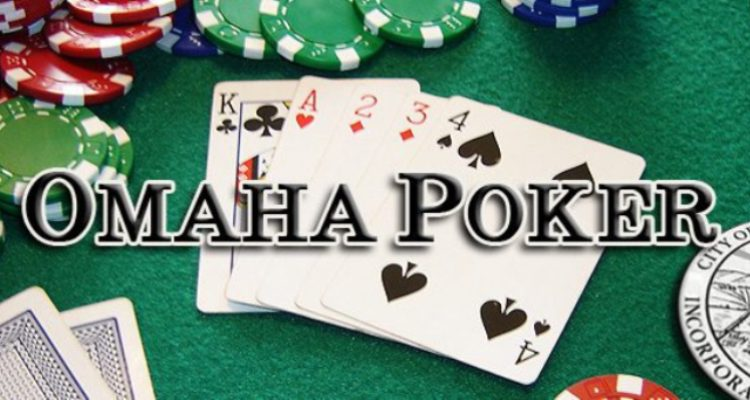 Omaha Hi-Lo Poker Card Counting System