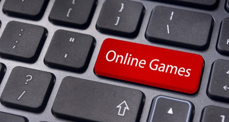 Online Games: Get Great Excitement