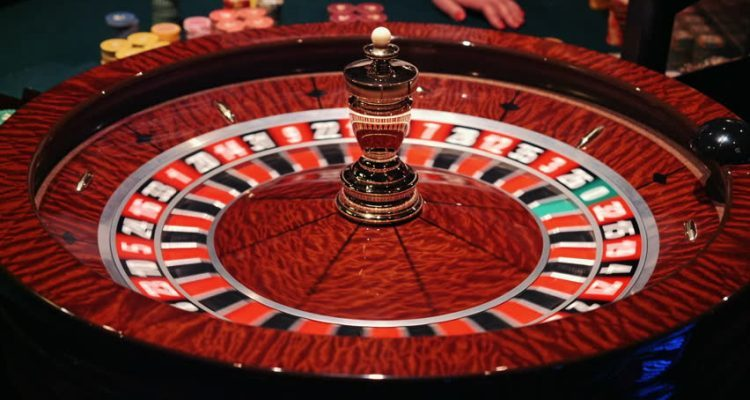 The Roulette Wheel – The Wheel is Your Friend