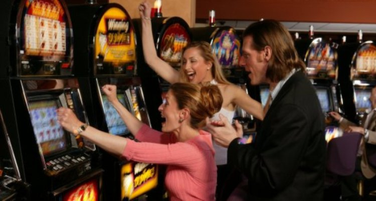 Top Rules of a Winning Slot Machine Player