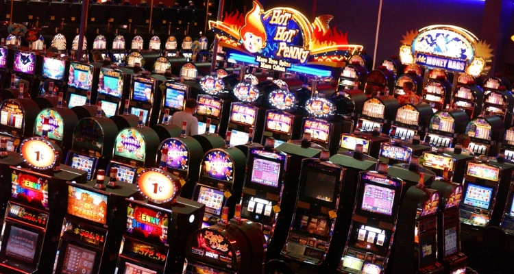 What Is It That Makes A Good Slot Game