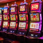 Tips on How to Play in a Slot Machine as well as Have Fun